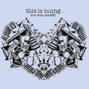 Tunng альбом This Is Tunng... Live From The BBC