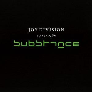 Joy Division альбом Substance