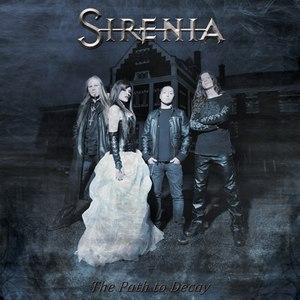 Sirenia альбом The Path to Decay