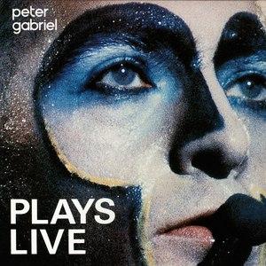 Peter Gabriel альбом Plays Live
