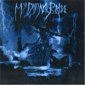 My Dying Bride альбом Deeper Down (Single)