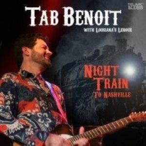 Tab Benoit альбом Night Train To Nashville