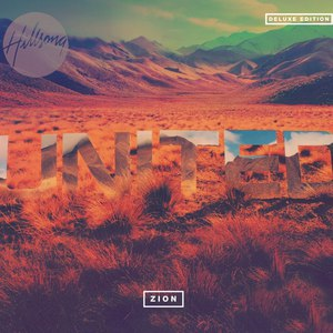 Hillsong United альбом Zion (Deluxe Edition)