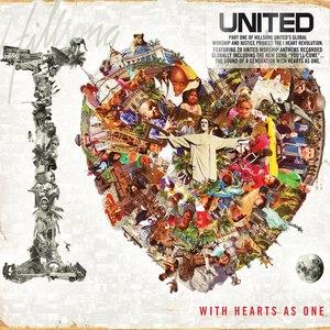 Hillsong United альбом The I Heart Revolution (Live)