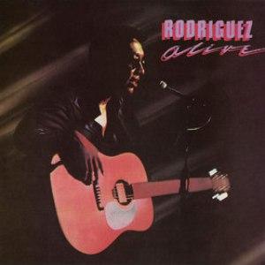 Rodriguez альбом Alive