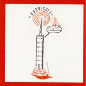 Rodriguez альбом Swing Like a Metronome