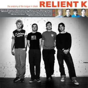 Relient K альбом The Anatomy of the Tongue in Cheek