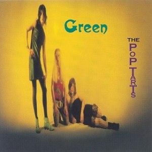 Green альбом The Pop Tarts