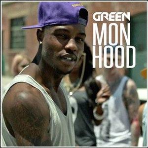 Green альбом Mon Hood