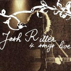 Josh Ritter альбом 4 Songs Live
