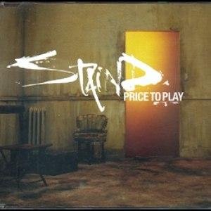 Staind альбом Price to Play