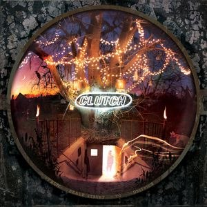 Clutch альбом From Beale Street to Oblivion (Deluxe Version)
