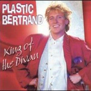 Plastic Bertrand альбом King of the Divan