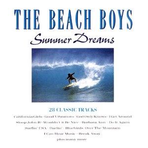 The Beach Boys альбом Summer Dreams