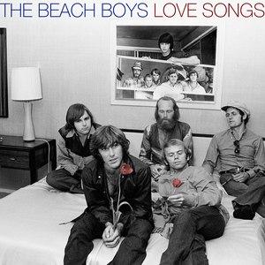 The Beach Boys альбом The Beach Boys Love Songs