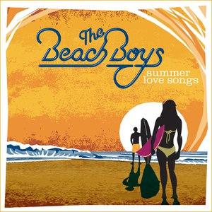 The Beach Boys альбом Summer Love Songs