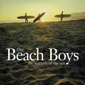 The Beach Boys альбом The Warmth of the Sun