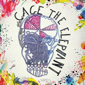 Cage The Elephant альбом Cage The Elephant [Explicit]