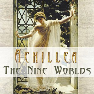 Achillea альбом The Nine Worlds