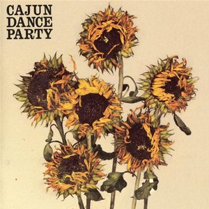 Cajun Dance Party альбом The Colourful Life