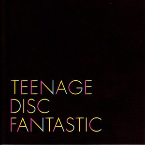 Couple альбом Teenage Disc Fantastic