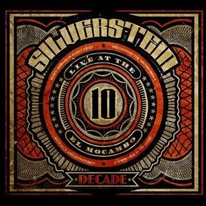 Silverstein альбом Decade (Live at the El Macambo)
