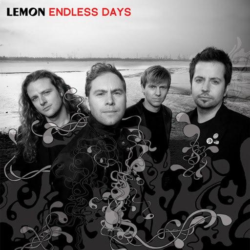 Lemon альбом Endless Days