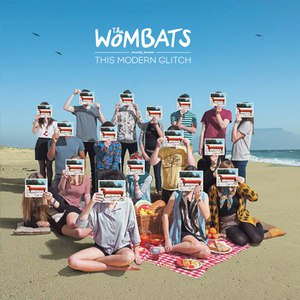 The Wombats альбом This Modern Glitch