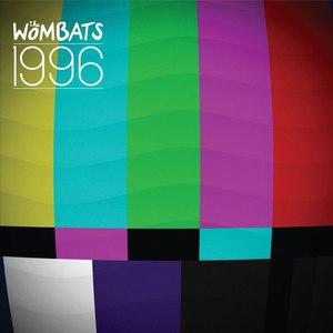 The Wombats альбом 1996