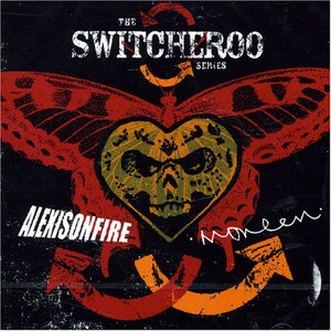 Alexisonfire альбом Switcheroo Series