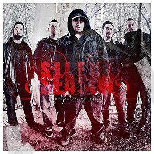 Silent Season альбом Breaking Me Down