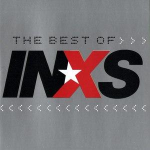 Inxs альбом The Best of INXS
