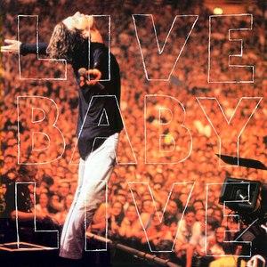 Inxs альбом Live Baby Live