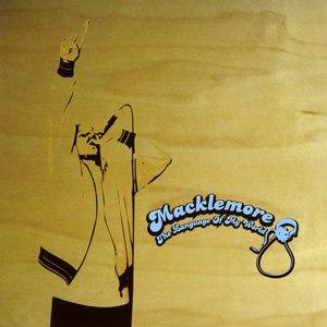 Macklemore альбом The Language of My World