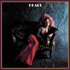 Janis Joplin альбом Pearl (Legacy Edition)