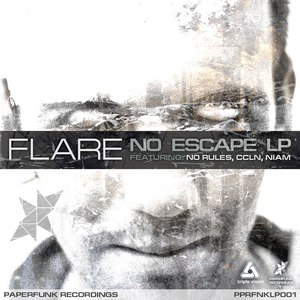 Flare альбом No Escape LP