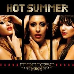 Monrose альбом Hot Summer [AOL Only]
