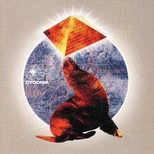 The Orb альбом Cydonia V1.0