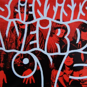 The Scientists альбом Weird Love