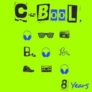 C-BooL альбом 8 Years