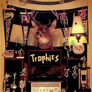 Paper Lions альбом Trophies - EP