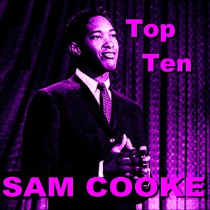 Sam Cooke альбом Sam Cooke Top Ten