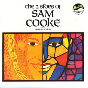 Sam Cooke альбом The 2 Sides Of Sam Cooke