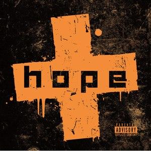 Hope альбом Da Best Of
