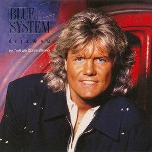 Blue System альбом Déjà Vu