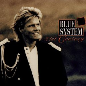 Blue System альбом 21st Century