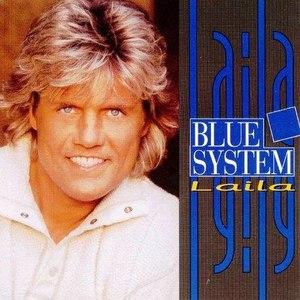 Blue System альбом Laila