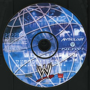 Jim Johnston альбом WWE: Anthology - Now!, Vol. 3