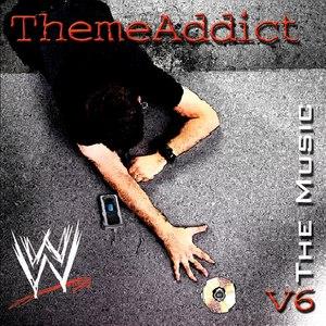 Jim Johnston альбом WWE: The Music - ThemeAddict, Vol. 6