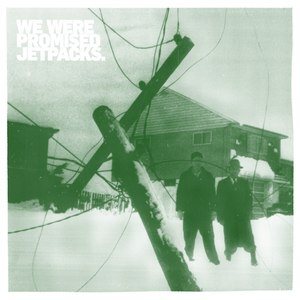 We Were Promised Jetpacks альбом The Last Place You'll Look